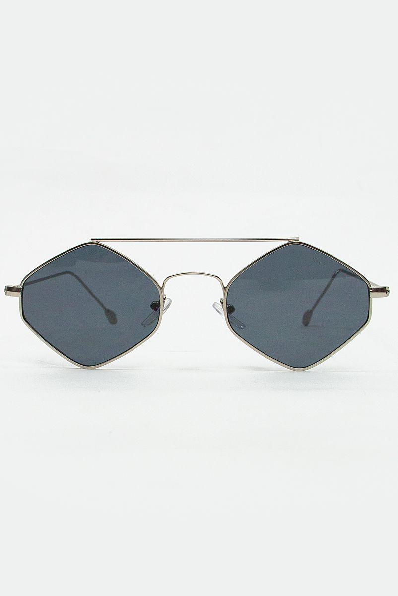 Oculos Hexa Grafite
