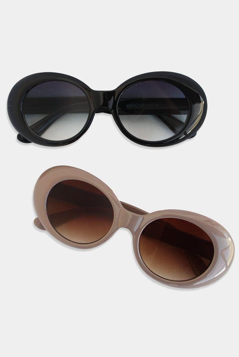 Oculos Kurt Oval 90's