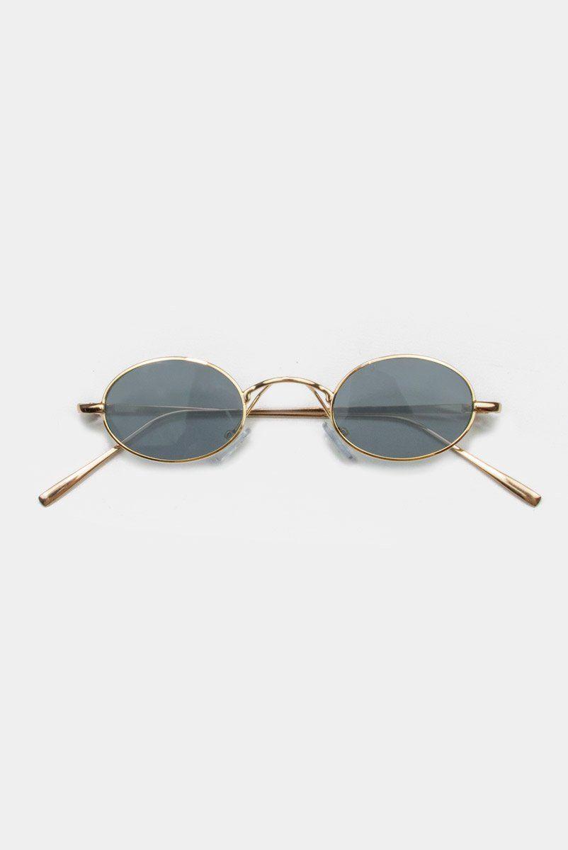 Oculos Mini Metal Martha