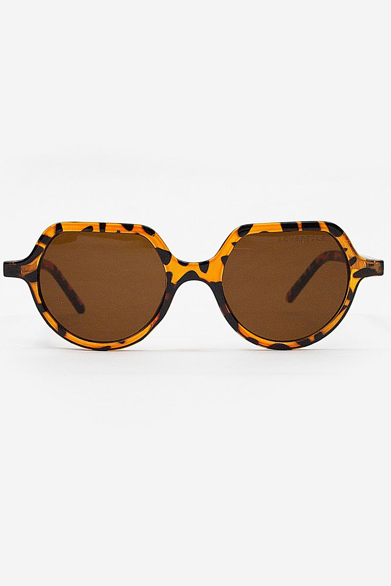 Oculos Retand Tartaruga