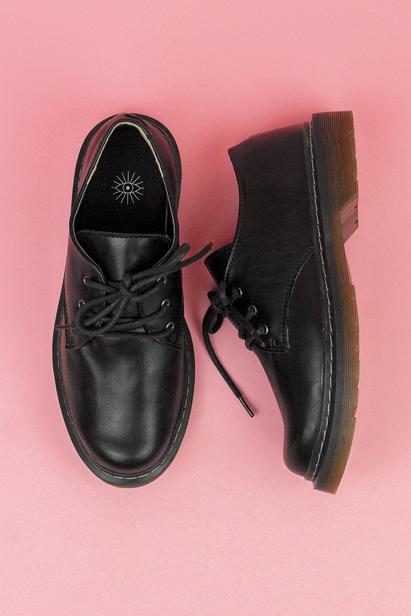 Sapato Oxford Unisex Martina