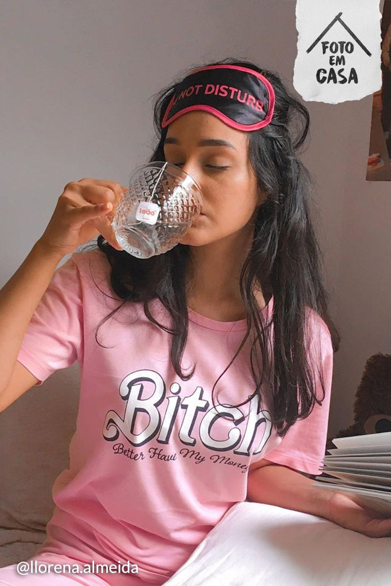 T-shirt Bitch, betterhavemymoney