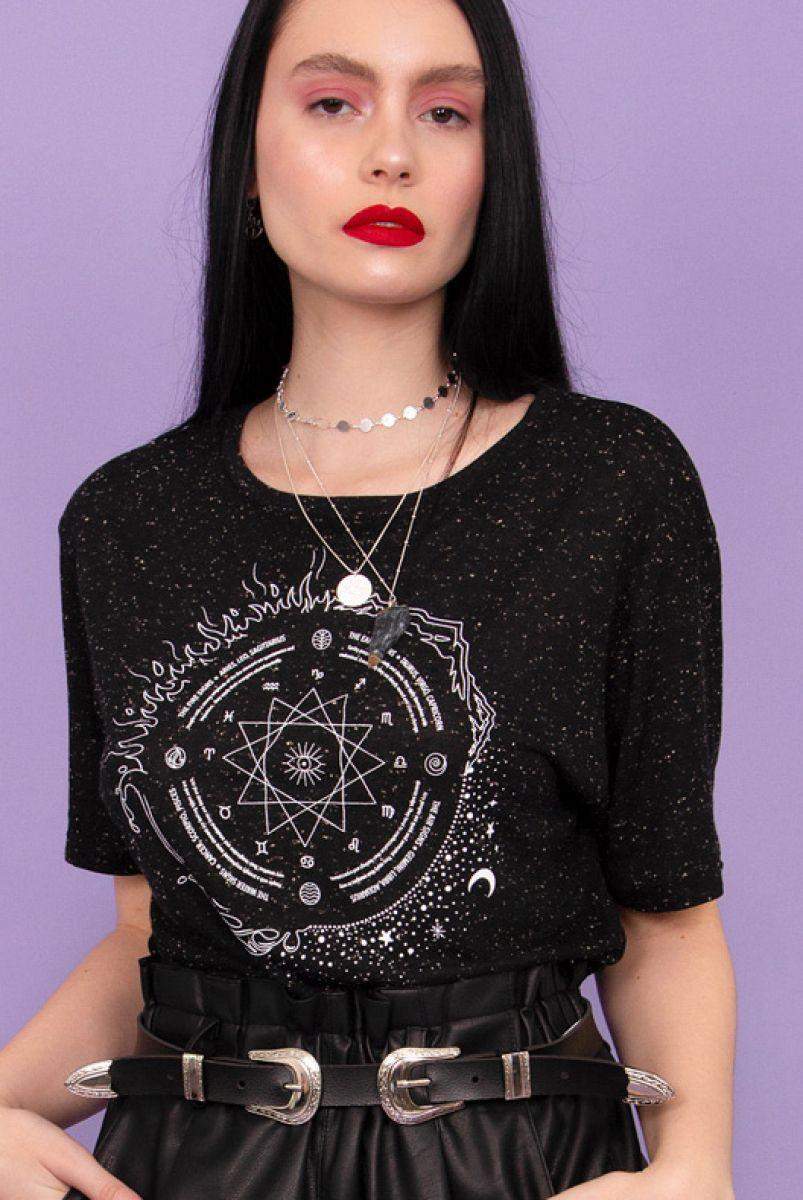 T-shirt Bot Elementos
