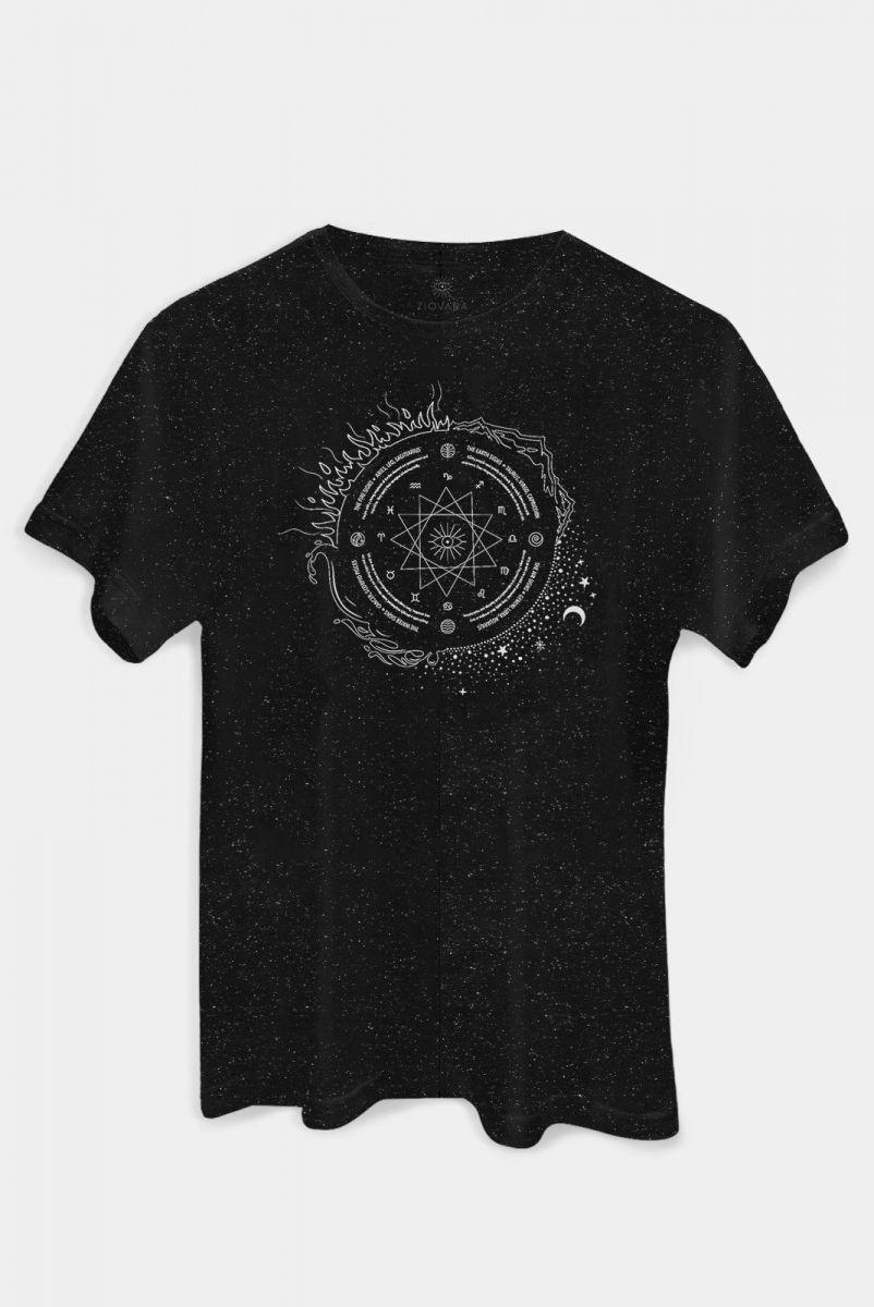 T-shirt PLUS Bot Elementos
