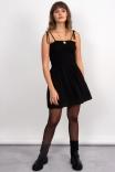 Bota Chelsea Knit Tati