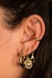 Brinco Ear Cuff Tubo Basic