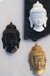 Buda Decor Cabeça Adorno