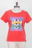 Camiseta Babylook Be Cool