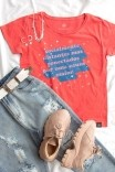 Camiseta Babylook Conectados