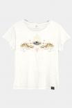 Camiseta Babylook Handmade