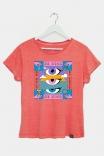 Camiseta Babylook PLUS Be Cool