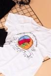 Camiseta Babylook PLUS Journey
