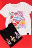 Camiseta Babylook PLUS Wish Bottle
