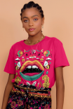 Camiseta Box Céu da Boca