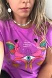 Camiseta Box Fada Free Spirit