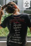 Camiseta Box Festival Night Time