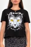 Camiseta Box Meow