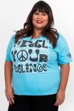 Camiseta Box PLUS Feel Your Feelings