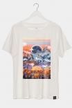 Camiseta T-shirt Aesthetic