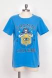 Camiseta T-shirt Cosmic College