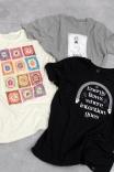 Camiseta T-shirt Flow