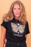 Camiseta T-shirt Fly