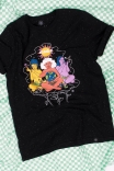 Camiseta T-shirt Madre