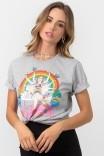 Camiseta T-shirt Mescla Sofá