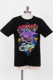 Camiseta T-shirt NAVE Space Dog