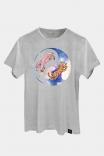 Camiseta T-shirt Par de Forças