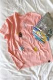 Camiseta T-shirt PLUS Astro
