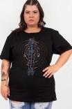 Camiseta T-shirt PLUS Astrological Body