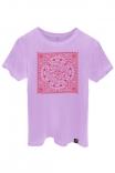 Camiseta T-shirt PLUS Bandana