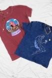 Camiseta T-shirt PLUS Crystal Ball