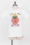 Camiseta T-shirt PLUS Sacred Heart