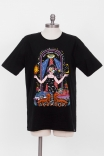 Camiseta T-shirt PLUS Tarot Intuition