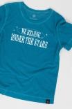 Camiseta T-shirt PLUS Under The Stars