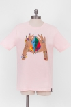Camiseta T-shirt PLUS Viva La Vulva