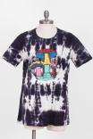 Camiseta T-shirt Tie Dye Trippin
