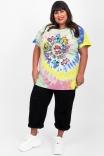 Camiseta T-shirt Tie Dye Ursinhos Zio Toy