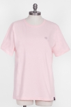 Camiseta T-shirt Unisex Logo Rosa