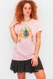 Camiseta T-shirt Viva La Vulva