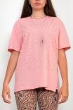 Camiseta T-shirt Zigzag Zio