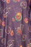 Camiseta Tule Unisex Cartas da Sorte