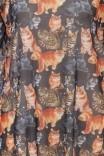 Camiseta Tule Unisex Gatineos