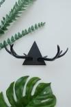 Chifre Decorativo Black