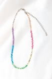 Choker Color Beads