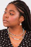 Colar Beads Vibes