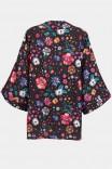 Kimono de Amarrar Florescer