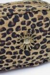 Pochete Cinto Onça Animal Print